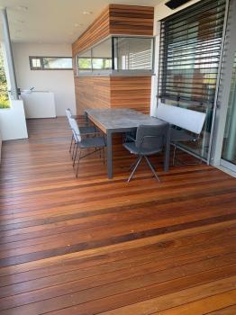 Terrassenbelag, IPE (Beinbauer Holz)
