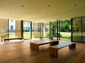 Massivholzboden, Eiche-Classic-gebürstet, geölt, Natur (Weiss)