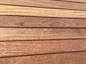 Terrassenbelag, Cumaro (Beinbauer Holz)
