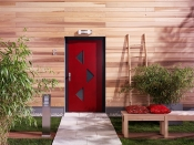Fassade Red Cedar (MocoPinus)