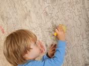 Carving Kids, gebürstet, gelaugt, weiß geölt (Mafi)